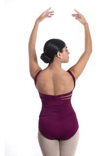 Malla Renata De Baile, Ballet, Danza