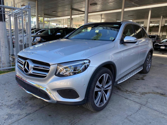 Mercedes-benz Clase Glc 2.0 300 Sport At 2016