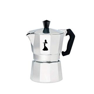 Mt Sophia Moka Estufa Espresso Maker 3 Tazas
