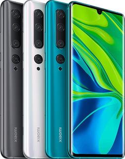 Xiaomi Mi Note 10 128gb 6 Gb Ram 108 Mpx