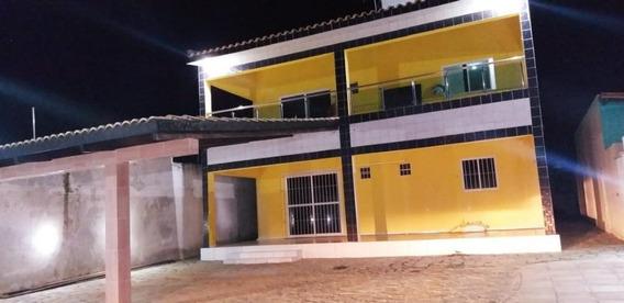 Casa Carapibus - Ca0574
