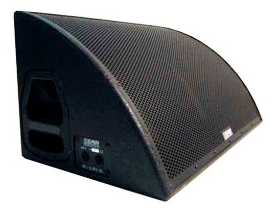 Monitor Palco Profissional Eaw Sm 15 L