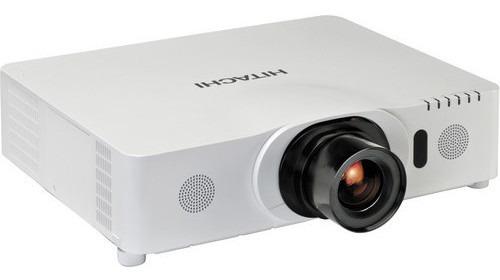 Projetor Hitachi Cp-wx8255a Wxga Lcd