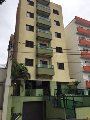 Apartamento Excelente Localização Bairro Jardim