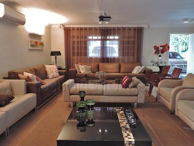 Excelente Casa Na Smpw 15, Casa 402m², Lote 2500m² - Villa113631