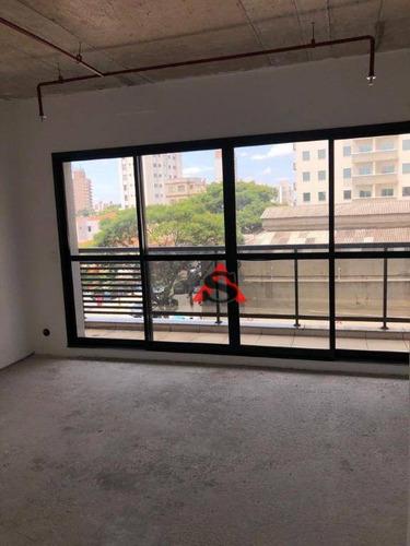 Sala À Venda, 32 M² Por R$ 260.000,00 - Ipiranga - São Paulo/sp - Sa1311