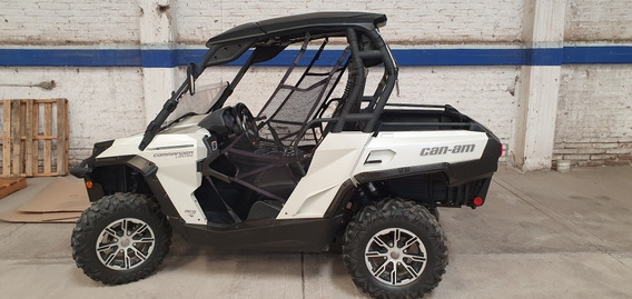 Can Am Commander 1000 Limited