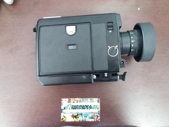Filmadora Canon 514xl-s Super 8 + Case/acessórios
