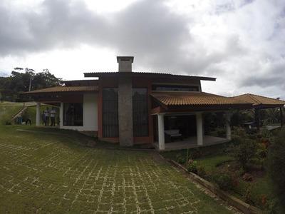 Casa Residencial À Venda, Centro, Guaramiranga. - Ca0467