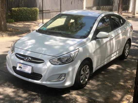 Hyundai Accent Crdi Gl 2018