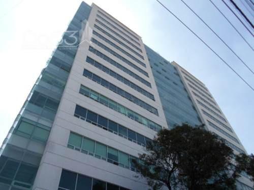 Renta - Oficina - Centro Polanco - 83 M2