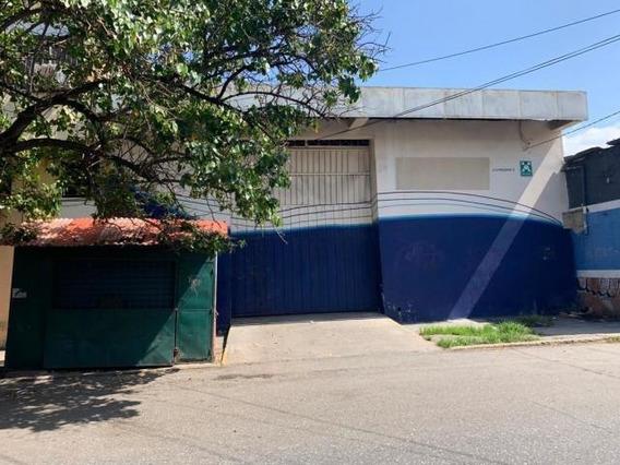 Galpon En Venta Centro Barquisimeto Lara 20-2300
