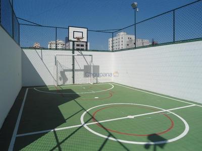 Apartamento Residencial À Venda, Centro, São Caetano Do Sul. - Ap3658
