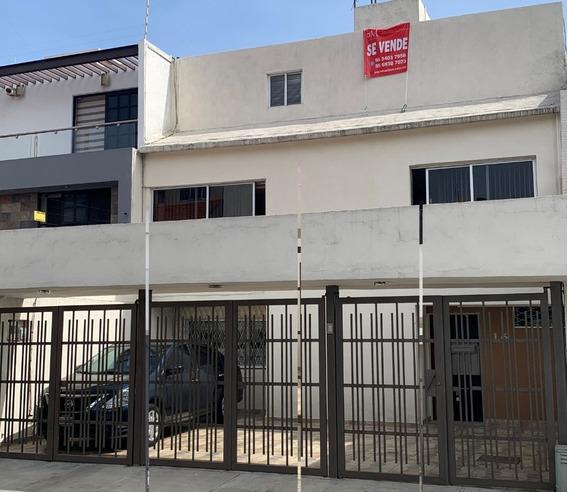 Casa En Venta Paseos De Taxqueña, Coyoacan