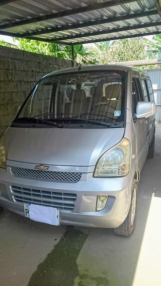 Chevrolet N300 Pasajeros 7 Asientos