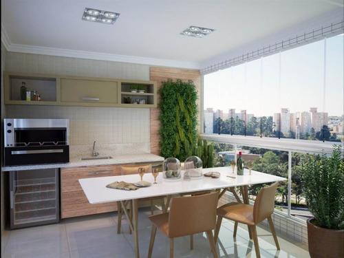 Apartamento - Venda - Forte - Praia Grande - Rgv961
