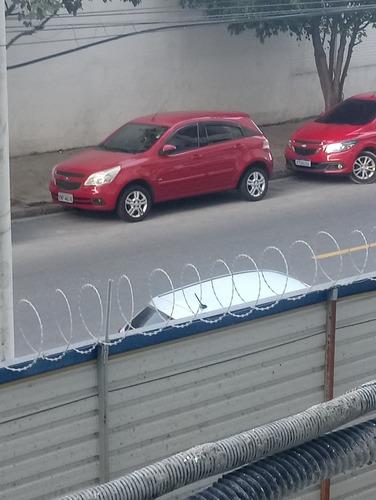 Chevrolet Agile 2010 1.4 Ltz 5p