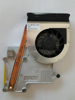 Fan Cooler Hp Compaq Dv2000 V3000 - 431851-001 - Amd