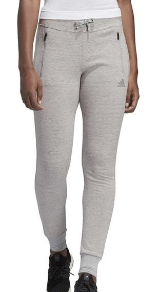 Pantalon adidas Training W Id Slim Mujer Grm