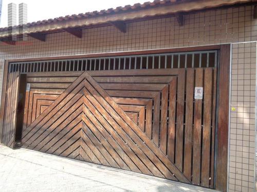 Casa À Venda, 200 M² Por R$ 970.000,00 - Parque Da Mooca - São Paulo/sp - Ca0364
