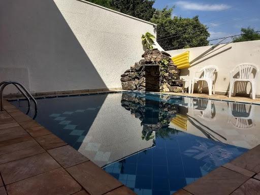 Casa Jardim Guarani Venda - Ca0807