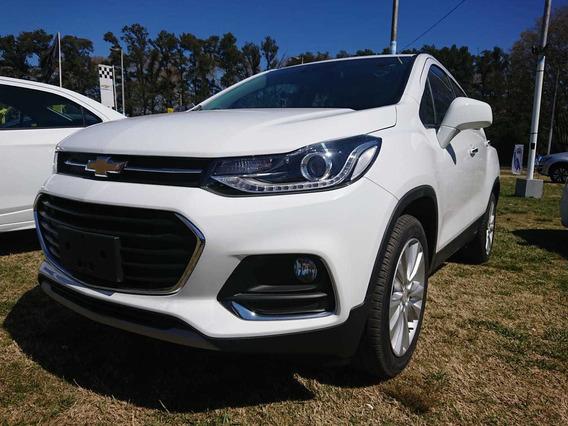 Chevrolet Spin 1.8 Activ7 Ltz 5as At 105cv