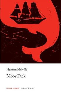 Moby Dick, Herman Melville, Juventud