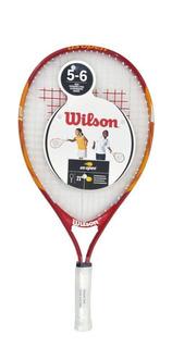 Raqueta Tenis Wilson Niño Us Open 21