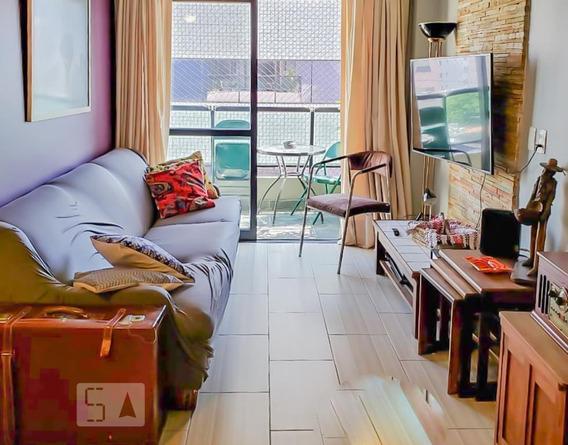 Apartamento Para Aluguel - Vila Olímpia, 2 Quartos, 74 - 893053670