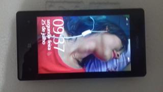 Celular Lumia 520 Usado