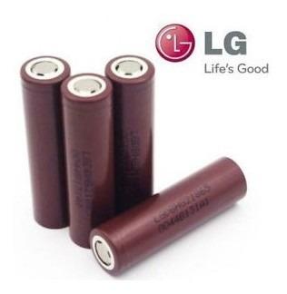 Bateria LG Pilas 18650 Vaper Vape Cigarro Electronico