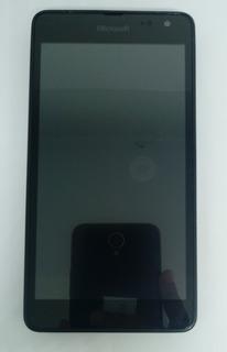 2° Microsoft Lumia 535 8gb Preto C/ Defeito S/ Garantia