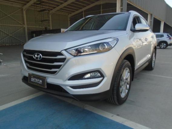 Hyundai Tucson 2.0 Advance Automatico 2018