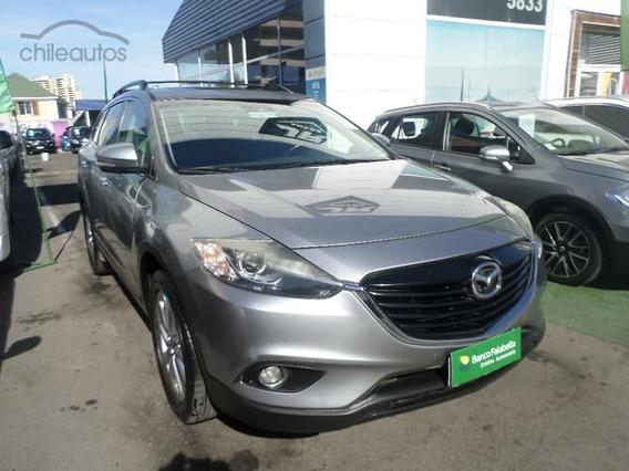 Mazda Cx9 2013 3.7 At