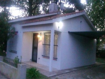 Chalet Excelente Ubicación Salida A 3 Calles En Las Toninas