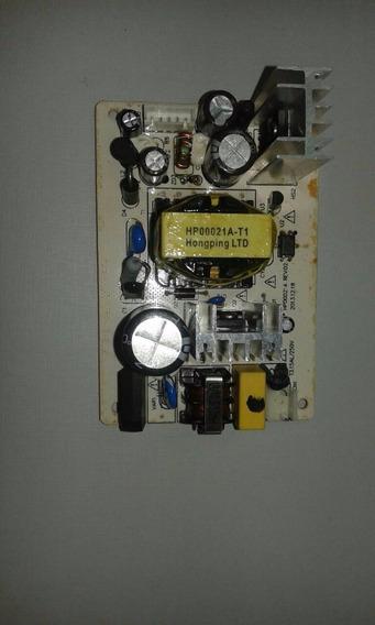 Placa Fonte Micro System Hp0002 Ph250ph260