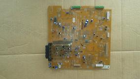 Placa Principal Panasonic Sa-ak240 Rjbx0460a