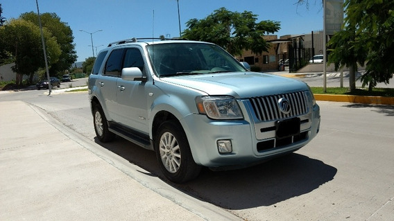 Mercury Mariner 2.5 Equipada 4x2 At 2008