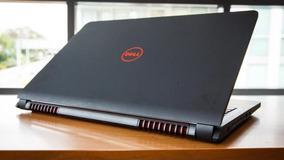 Notebook Dell Gamer I7 15,6-7559 Core I7 8gb 1tb+240ssd-m2
