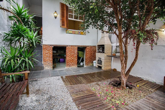 Casa Mobiliada Com 2 Dormitórios - Id: 892949757 - 249757