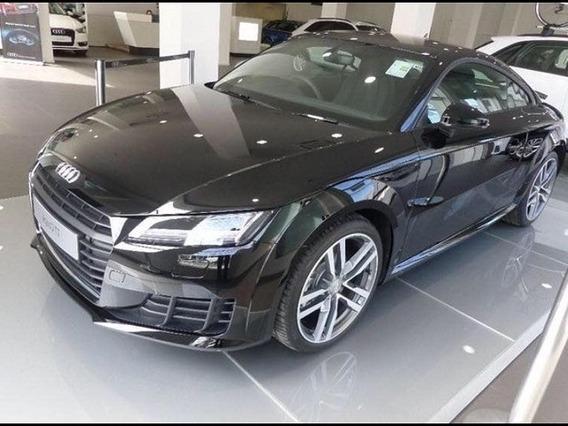 Audi Tt Coupé Blindado - 0 Km