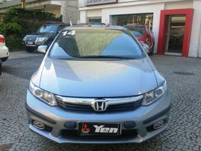 Honda Civic Exr 2.0 16v Flex, Lsb5692