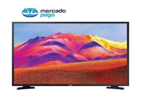 Tv Samsung 43'' 43t5300 Led Fhd Plano Smart Tv