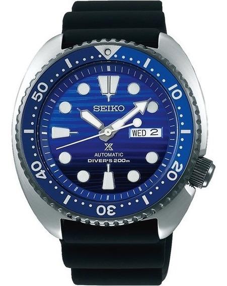 Relogio Seiko Srpc91 Automatico Turtle Dive Ocean Special Ed