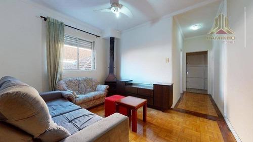 Imagem 1 de 20 de Vendo Apartamento De Três Dormitórios Na Francisco Ferrer. Bairro Bom Fim Com Rio Branco - Ap4018