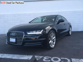 Audi A7 2.0 T Elite 252hp At
