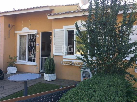 Casa Condomínio Em Rio Branco Com 2 Dormitórios - El56355768