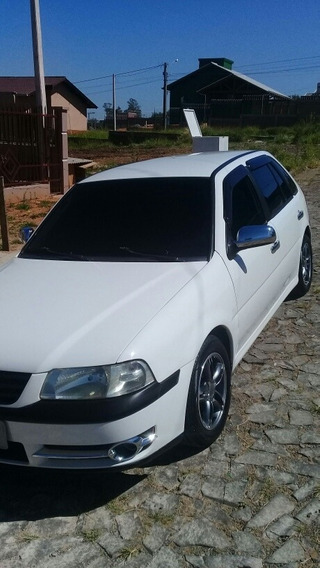 Volkswagen Gol 1.0 16v Plus 5p 2004