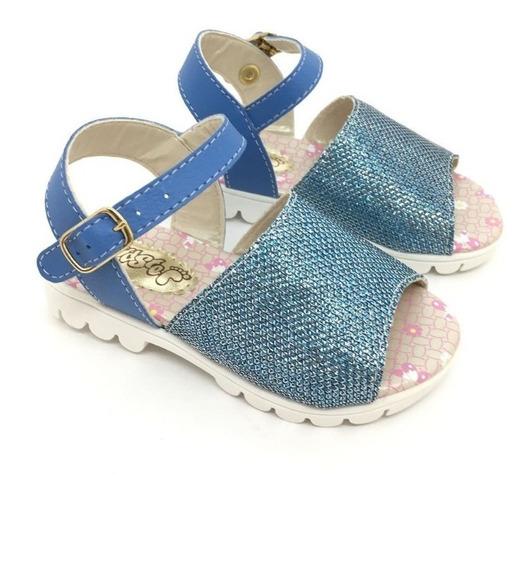 Calçado De Menina, Sandalia Infantil