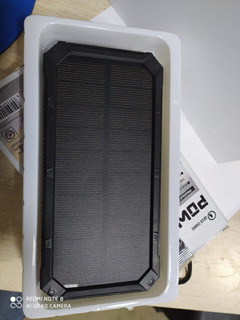 Bateria Portatil Power Bank T5